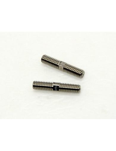 Tirantes Turnbuckle en Titanio 4mmx20mm (ATOMIC TI-012) ATOMIC TI-012 Circlips (E-ring)