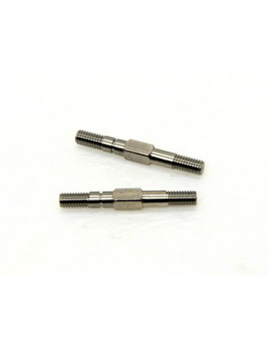 Tirantes Turnbuckle en Titanio 3mmx30mm (ATOMIC TI-013) ATOMIC TI-013 Circlips (E-ring)
