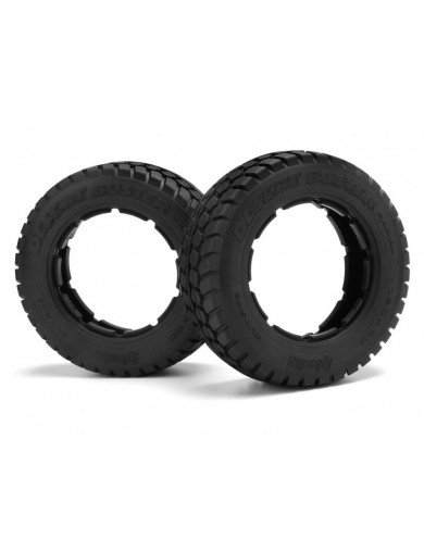 Neumáticos Delanteros Desert Buster HD COMP 190x60mm BAJA 5T (2uds) (HPI 4437) HPI 4437 Recambios HPI BAJA