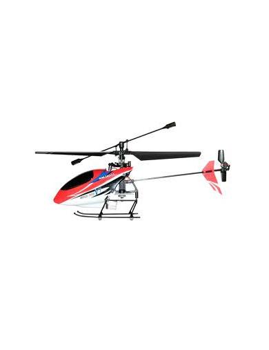Helicóptero RC 4 canales Nine Eagles solo Pro V (CH61004) CH61004 Drones, Aviones, Helicópteros RC