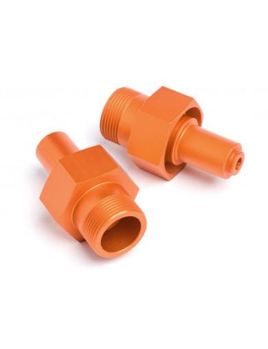 Dado Hexagonal Delantero 24mm (2 Piezas) HPI 87493 HPI 87493 Recambios HPI BAJA