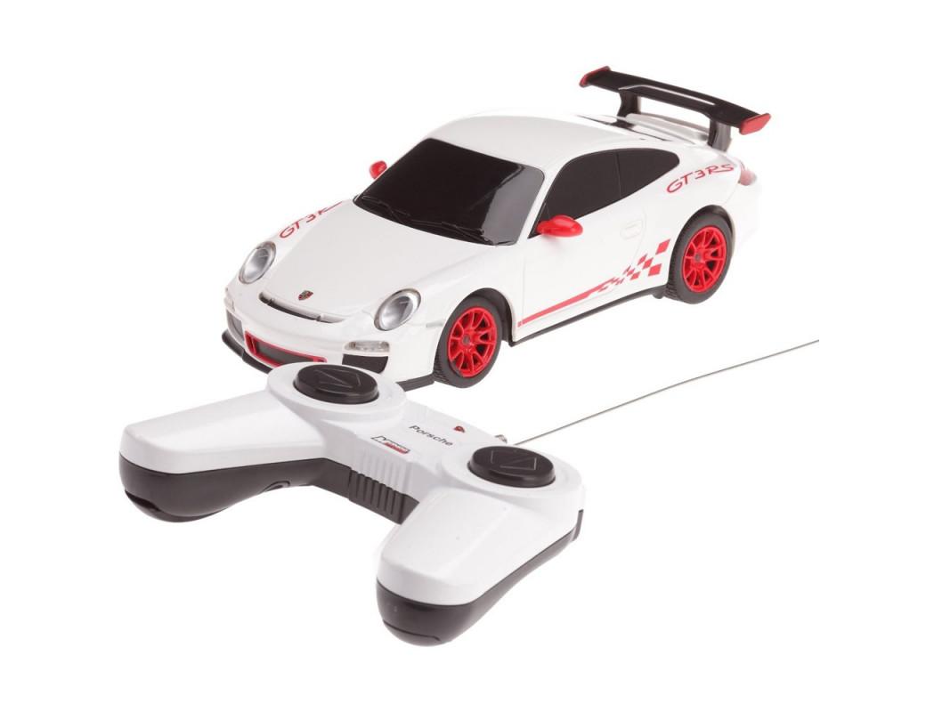 Coche rc Porsche GT3 RS Teledirigido (MONDO 63098) MONDO 63098 Otros Juguetes