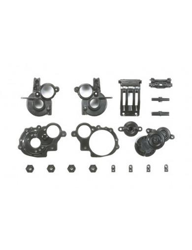 """Partes """"D"""" M-06 (TAMIYA 51434). D Parts - Gearbox TAMIYA 51434 Recambios TAMIYA M05, M03 y M-chasis"""