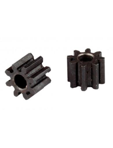 Piñon Acero 8z (x2) - 5,5mm (AVANT SLOT 20642) AVANT SLOT 20642