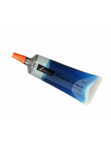 Aceite para filtro de aire 20ML turismos rc (K FACTORY K6452) K FACT K6452 Aceites, Siliconas, Pegamentos, Limpiadores...