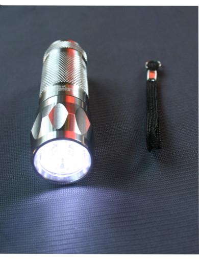 Linterna Led de Alta Luminosidad, Aluminio 50080 Herramientas Modelismo