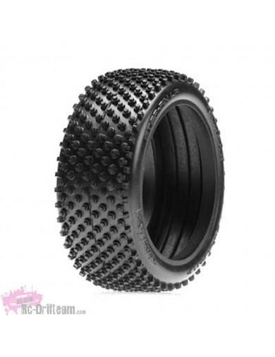 Neumáticos Buggy RC 1/8 Team Losi Step Pin (TL-A7762B) TEAM LOSI TL-A7762B
