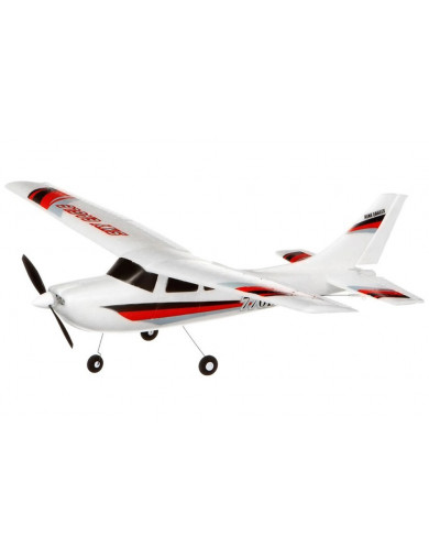 Avión RC Nine Eagles Cessna Sky Eagle, 3ch RTF (NE770B) NE770B Drones, Aviones, Helicópteros RC