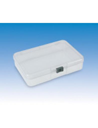 Mini Caja con particiones para piezas y recambios RCM-115 Maletas, Bolsas y Cajones RC